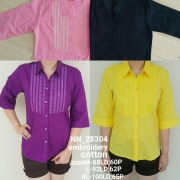 NN28304-seri@75 ecer@82-embroidery-cotton-size-m-l-xl